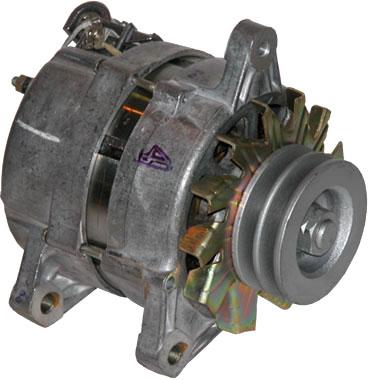 Генератор (Двигатели
